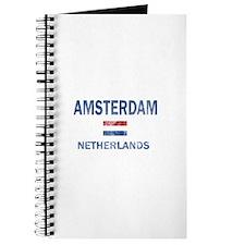 Amsterdam Netherlands Designs Journal