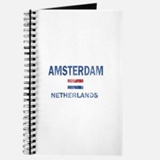 Amsterdam Netherlands Designs Journal
