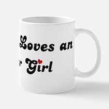 Atwater girl Mug