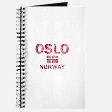 Oslo Norway Designs Journal