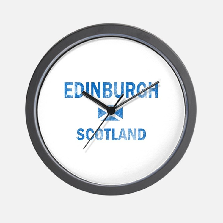 Edinburgh Scotland Clocks Edinburgh Scotland Wall Clocks