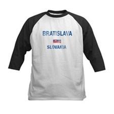 Bratislava Slovakia Designs Tee