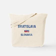 Bratislava Slovakia Designs Tote Bag