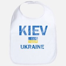 Kiev Ukraine Designs Bib