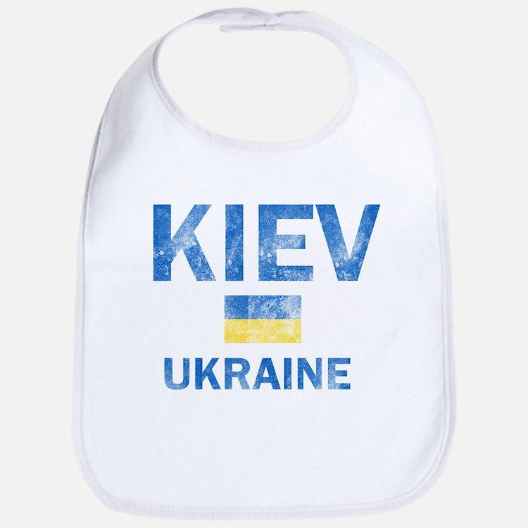 Kiev Ukraine Designs Bib