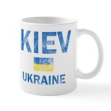 Kiev Ukraine Designs Mug