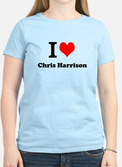 Cute Harrison T-Shirt