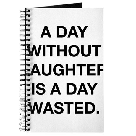 A day without laughter is a day wasted essays
