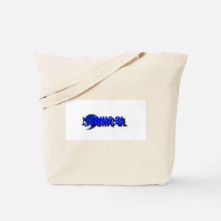 Sonic GL Tote Bag