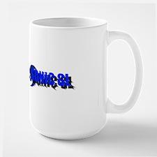Sonic GL Mug