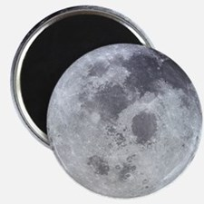 The Moon Magnet