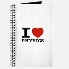 I Love Physics Journal