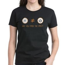 areufrompastblack T-Shirt