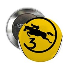 "Artillerielehrregiment 3 2.25"" Button (10 pack)"