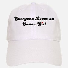 Easton girl Baseball Baseball Cap