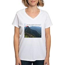 SurvivedHP2_edited-1 T-Shirt