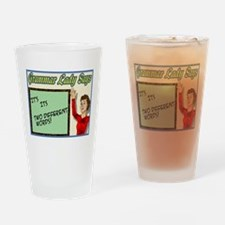 ngls_its_apparel.png Drinking Glass
