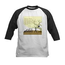 Evolution t-shirt Tee