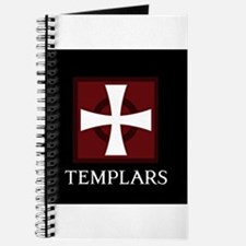 Templar Logo Journal
