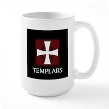 Templar Logo Mug