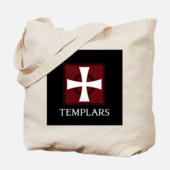 Templar Logo Tote Bag