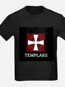 Templar Logo T