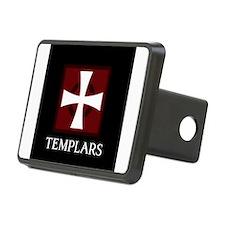 Templar Logo Hitch Cover
