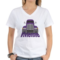 Trucker Vivienne Shirt