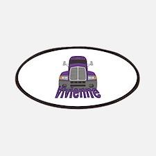 Trucker Vivienne Patches