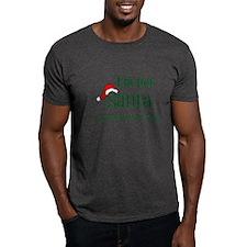 I'm Not Santa T-Shirt