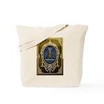 Fremasonry Share It Tote Bag
