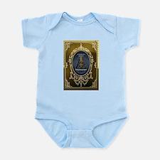 Fremasonry Share It Infant Bodysuit