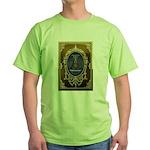 Fremasonry Share It Green T-Shirt