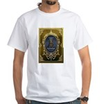 Fremasonry Share It White T-Shirt