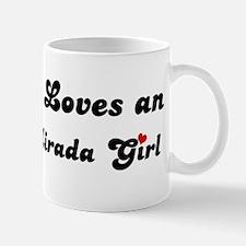 East La Mirada girl Mug