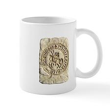 Templar Stone Mug