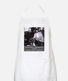 Villa and Zapata Apron