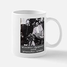 Villa and Zapata Mug