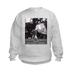 Villa and Zapata Kids Sweatshirt