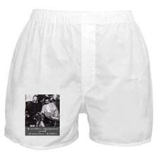 Villa and Zapata Boxer Shorts