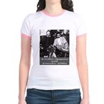Villa and Zapata Jr. Ringer T-Shirt