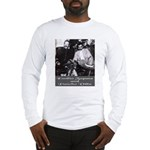 Villa and Zapata Long Sleeve T-Shirt