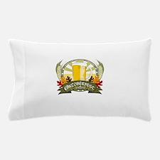 Oktoberfest 2012 Pillow Case