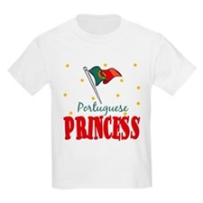 portprincess T-Shirt