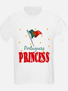 portprincess T-Shirt