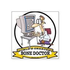 WORLDS GREATEST BONE DOCTOR MEN CARTOON.png Square