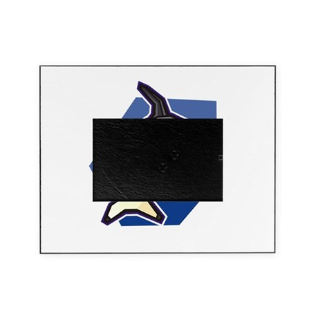 orca4.psd Picture Frame