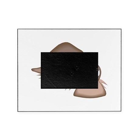 crabby little playtpus.png Picture Frame