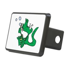 blowing bubbles crocodile.png Hitch Cover