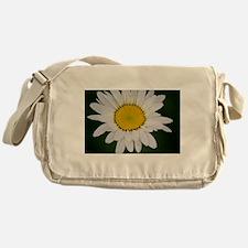 Daisy in the Morning Messenger Bag